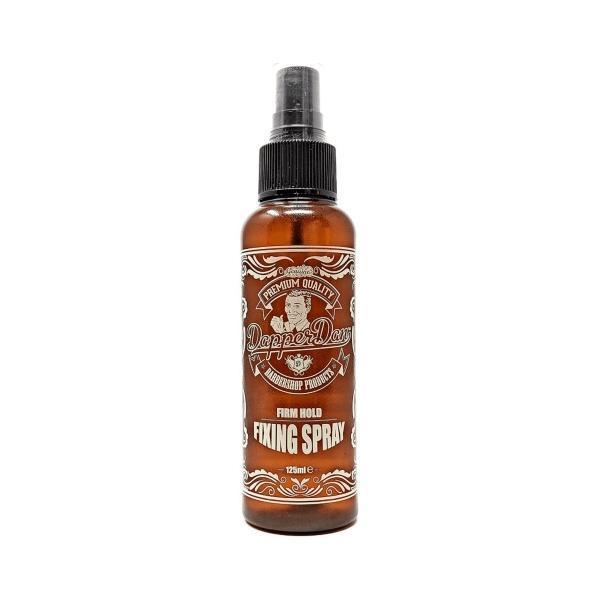 Fixativ spray Dapper Dan, 125ml esteto.ro