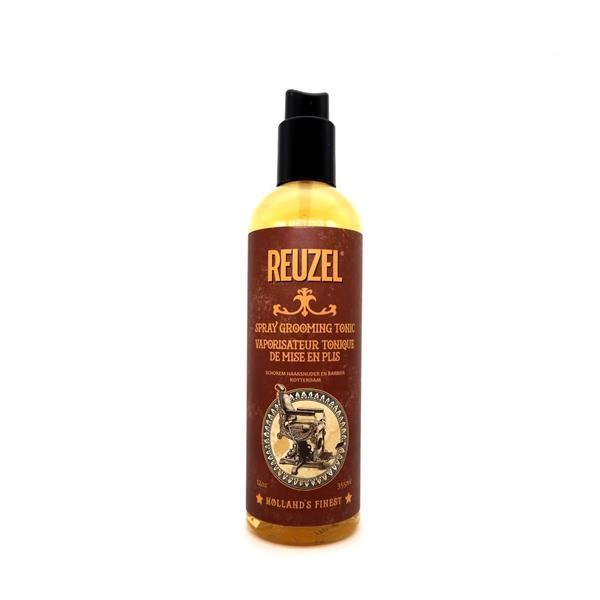 Spray pentru par tonic Grooming Reuzel, 350ml esteto.ro
