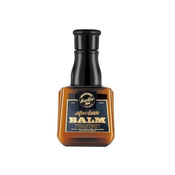 After shave balsam Hunter, 100 ml esteto.ro