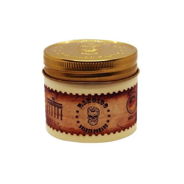 Ceara de par lucioasa Bandido Deluxe, 125 ml esteto.ro