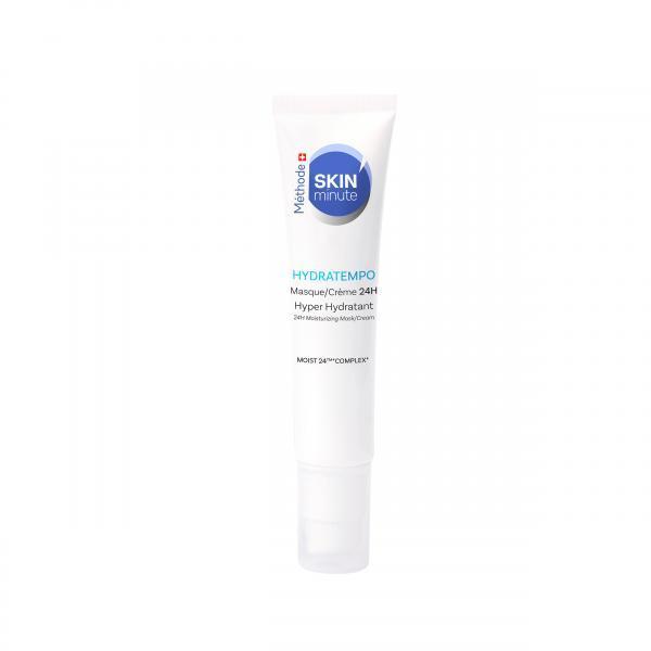 Crema/Masca hidratanta 24H Hydratempo SKIN minute, 40ml