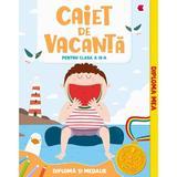 Caiet de vacanta - Clasa 3 - Aurelia Seulean, Marioara Minculescu, editura Kreativ