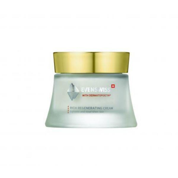Crema regenerare faciala intensa Evenswiss, 50ml esteto.ro