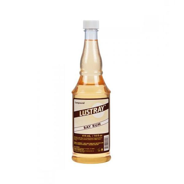After shave Clubman Lustray Bay Rum, 414 ml esteto.ro