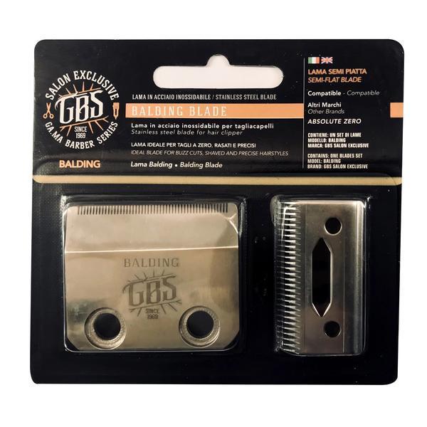 Cutit masina de tuns Gama Barber Series Absolute Zero - SBL9901 esteto.ro