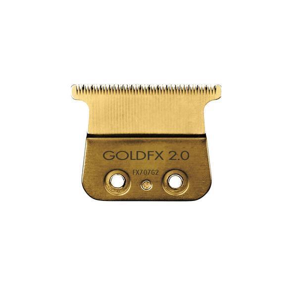 Cutit masina de contur Babyliss Skeleton - Gold - FX707G2 esteto.ro
