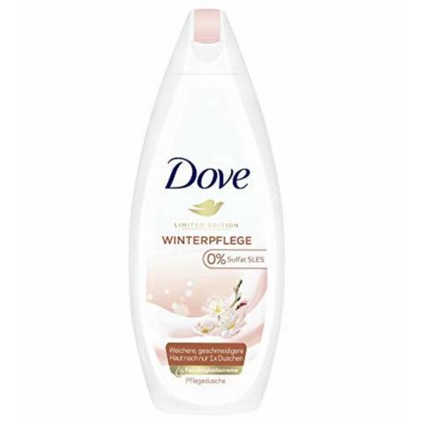 Gel de dus, Dove, Winterpflege, 250 ml esteto.ro