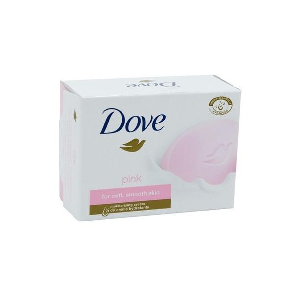 Sapun crema, Dove, Pink, 100 g esteto.ro