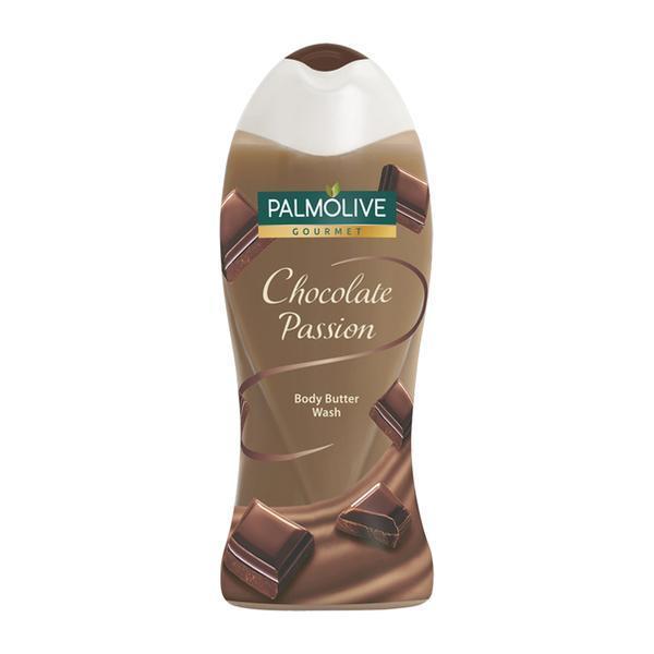 Gel de dus, Palmolive, Chocolate Passion, 500 ml esteto.ro