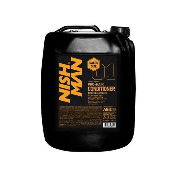 Balsam pentru păr Nish Man 5000 ml