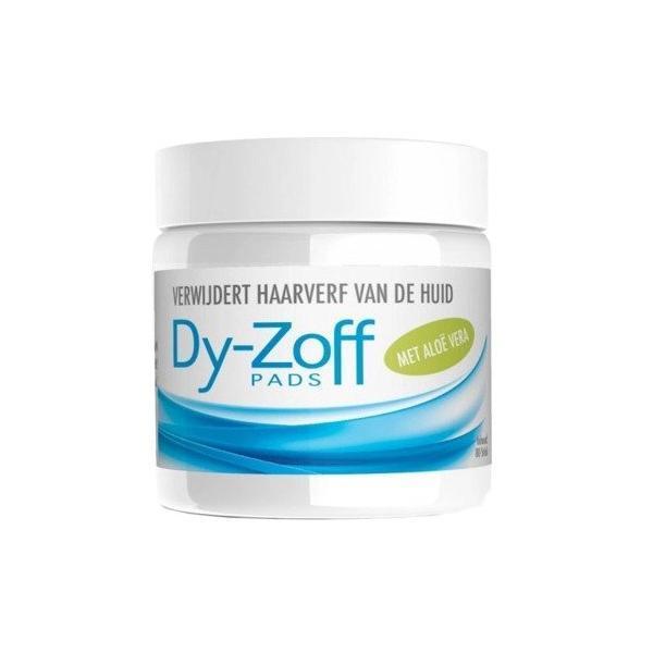 Dischete pentru curatat vopseaua Dy-zoff, 80 dischete esteto.ro
