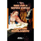 Traditii legate de Nasterea Domnului - A. Pascu, editura Meteor Press