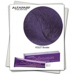 Booster Intensificator Violet fara Amoniac - Alfaparf Milano Color Wear VIOLET Booster