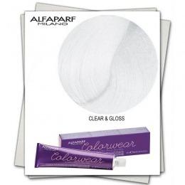 Booster pentru Deschidere Nuanta - Alfaparf Milano Color Wear Clear and Gloss, nuanta 0