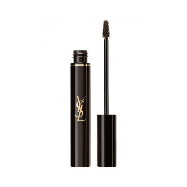 Rimel Mascara pentru Sprancene 01 Brun Doree Yves Saint Laurent Couture Brow 7.7ml