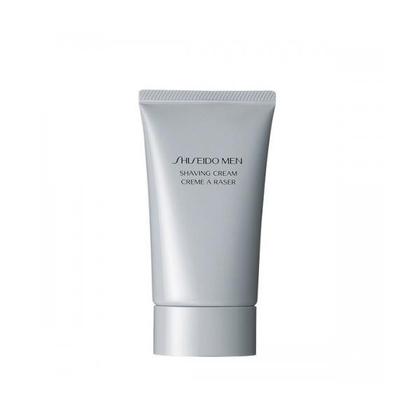 Crema de Barbierit Shiseido, 100ml
