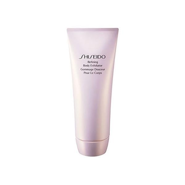 Scrub pentru Corp Shiseido Refining Body, 200ml