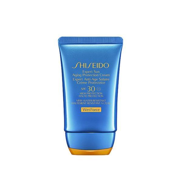 Crema de Protectie Solara Antiage Shiseido Expert Sun, 50ml