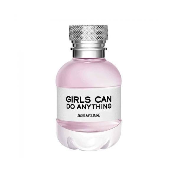 Apa de Parfum pentru Femei Zadig & Voltaire Girls Can Do Anything, 90ml