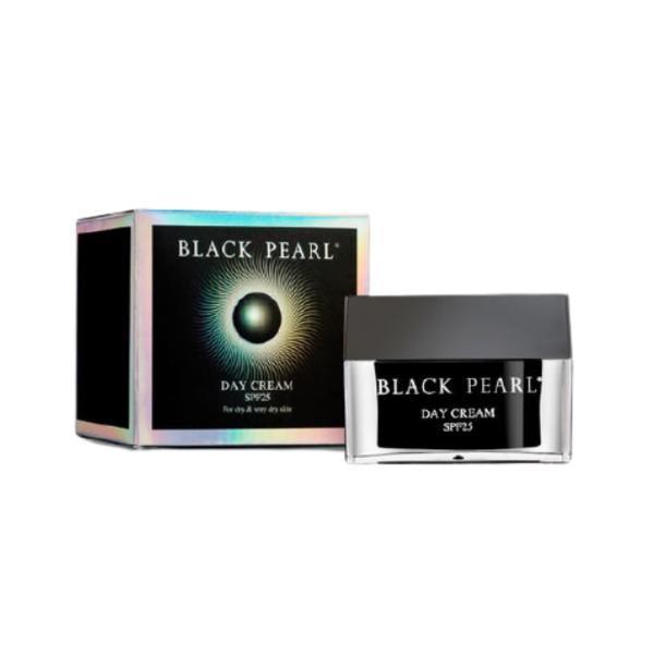 Crema de zi SPF25, Black Pearl, 50ml