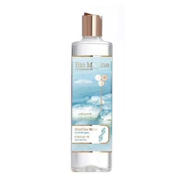 Apa cu Minerale din Marea Moarta, pentru toate tipurile de ten, Bio Marine, 500ml esteto.ro