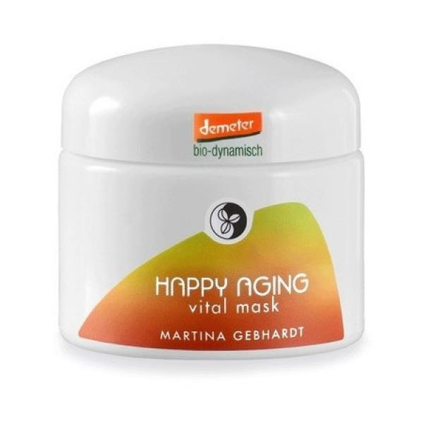 Masca Happy Aging Martina Gebhardt, 50ml esteto.ro