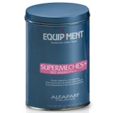 Pudra Decoloranta fara Amoniac - Alfaparf Milano EQ Supermeches No Ammonia Powder Bleach 400 gr