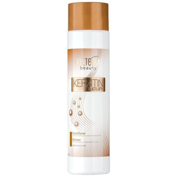 SHORT LIFE - Balsam regenerant cu keratina Keratin Therapy, 300 ml esteto.ro