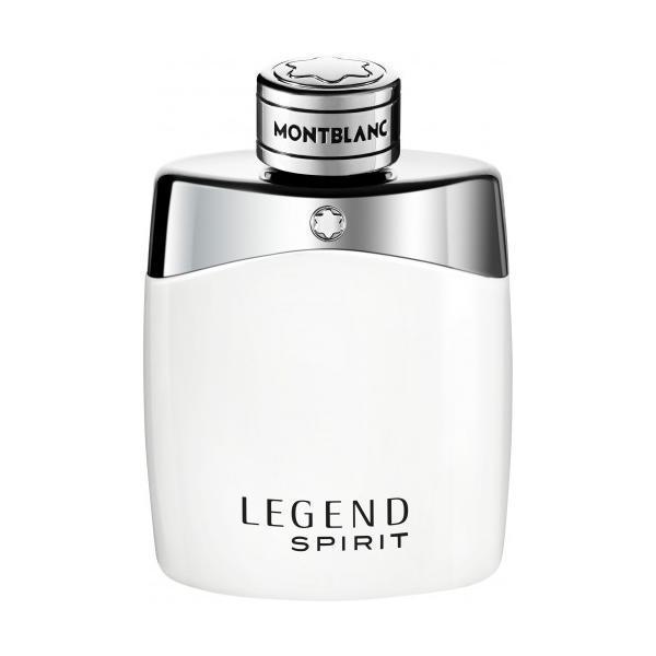 Apa de Toaleta pentru barbati Montblanc Legend Spirit, 100ml esteto.ro