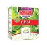 SHORT LIFE - Ceai de Pufulita cu Flori Mici Dorel Plant, 50g