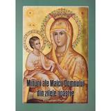 Minuni ale Maicii Domnului din zilele noastre, editura Cartea Ortodoxa