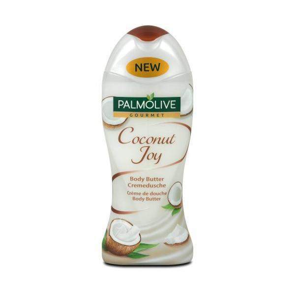 Gel de dus nutritiv, Palmolive, Gourmet Coconut Joy, 500ml esteto.ro