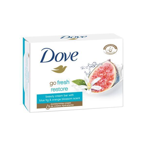 Sapun crema, Dove, Restore, 100 g esteto.ro