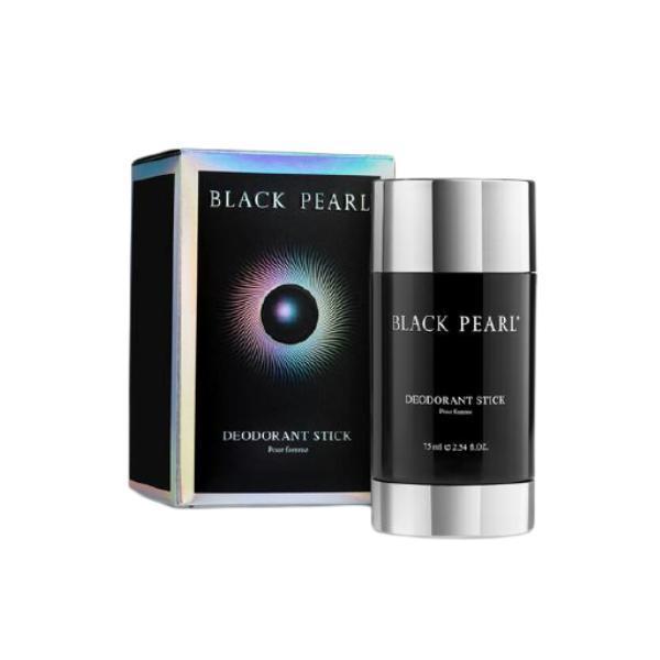 Deodorant Stick, Black Pearl, 75ml