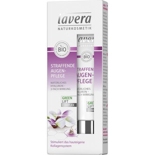 Crema Bio Antirid cu Ulei De Karanja, Lavera 15ml
