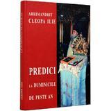 Predici La Duminicile De Peste An - Cleopa Ilie, editura Episcopia Romanului