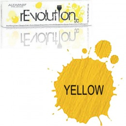 Crema Colorare Directa Galbena - Alfaparf Milano Jean's Color rEvolution Direct Coloring Cream YELLOW 90 ml