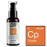 Pigment Concentrat Aramiu - Alfaparf Milano Ultra Concentrated Pure Pigment COPPER 90 ml