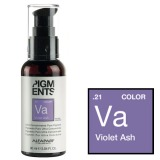 Pigment Concentrat Violet Cenusiu - Alfaparf Milano Ultra Concentrated Pure Pigment VIOLET ASH 90 ml