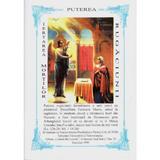 Puterea rugaciunii iertarea mortilor, editura Lux Libris