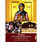 Sfanta Cuvioasa Parascheva, mult folositoare, editura Doxologia