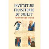 Invataturi folositoare de suflet, Editura De Suflet