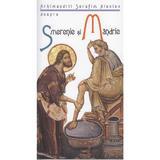 Despre smerenie si mandrie - Serafim Alexiev, editura Sophia