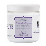 Crema cu Dubla Actiune pentru Par Rebel - Alfaparf Milano Precious Nature Bad Hair Habits Double Cream 200 ml