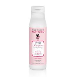 Sampon pentru Par Uscat - Alfaparf Milano Precious Nature Thirsty Hair Shampoo 250 ml