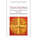 Teognosia - Ieromonah Calinic (Berger), editura Deisis