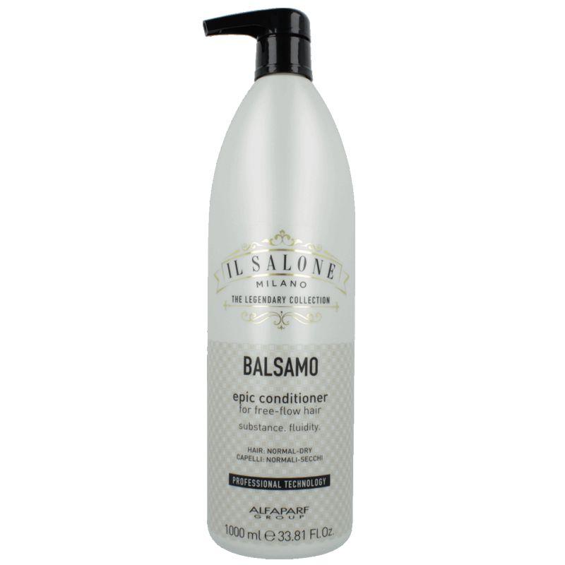 Balsam Par Normal spre Uscat - Alfaparf Milano Il Salone Epic Conditioner 1000 ml