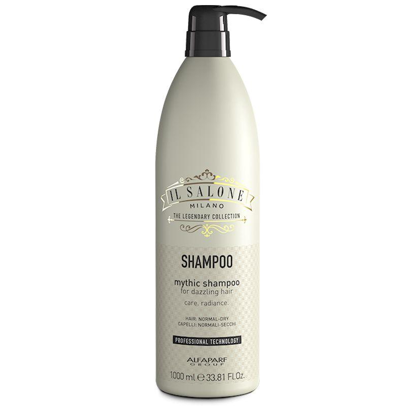 Sampon Par Normal spre Uscat - Alfaparf Milano Il Salone Mythic Shampoo 1000 ml imagine