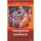 Profunzimi Si Suprafete - Bogdan Constantin Taifas, editura Agnos