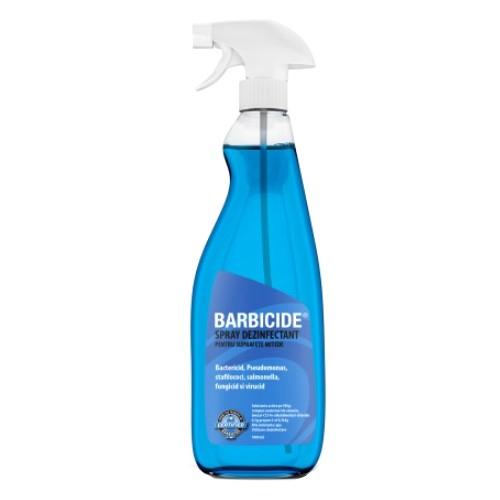 Spray Dezinfectant fara Parfum - Barbicide Disinfectant Spray 1000 ml esteto.ro
